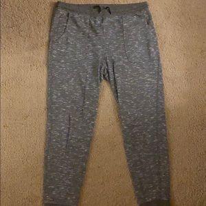 Gray Sweatpants size M